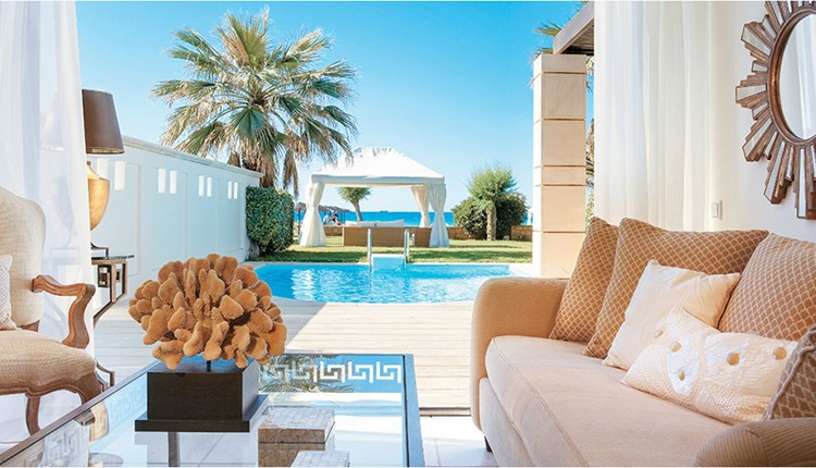 Famous - Creta Palace Dream Villa Sea View Private Pool
