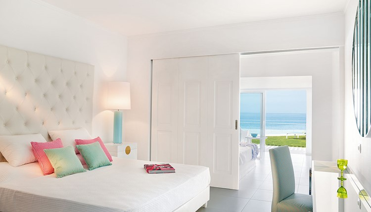 Petit Yali Seafront Suite with Sharing Pool