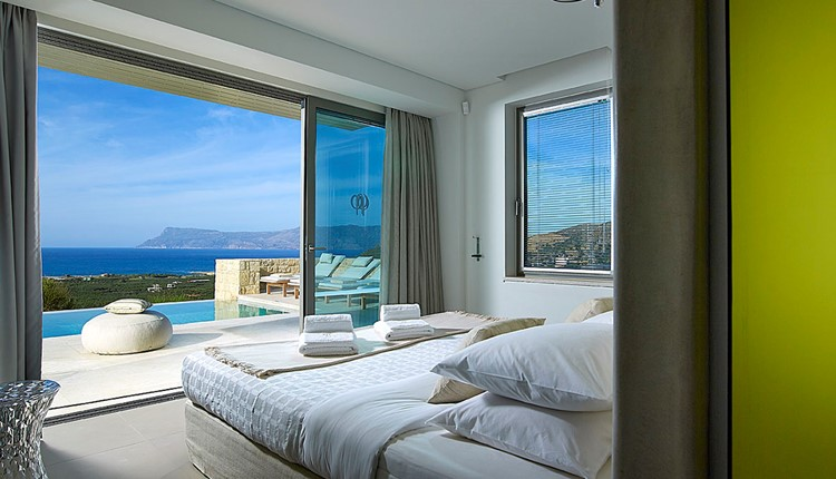 Villa Symphony 2Bedrooms Sea View