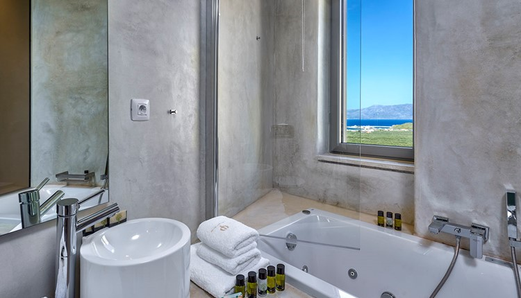 Villa Abyss 1Bedroom Sea View