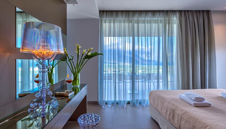 Villa Charisma 2 Bedrooms sea View