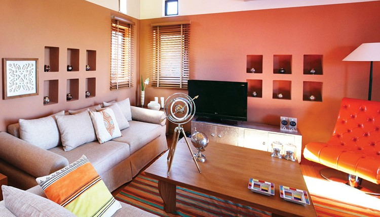 Domes Luxury Villa 2 Bedrooms with Private