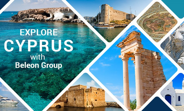 Beleon Group enters Cyprus' travel market