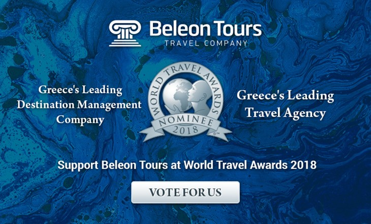"Beleon Tours again competes for ""Oscars"" at World Travel Awards"