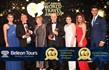 Beleon Tours is a twice gold medalist of World Travel Awards 2018